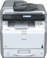 Ricoh SP 3600SF МФУ Монохромное