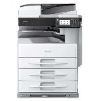 Ricoh  MP 2001SP МФУ Монохромное