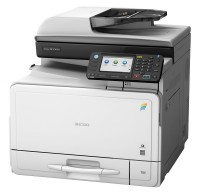 Ricoh  Aficio MP 301SP МФУ Монохромное