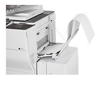 Держатель для баннеров Ricoh M26 для  Ricoh MP C6503/C8003 Banner Paper Guide Tray Type M26